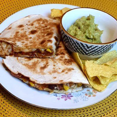 Mexicaans recept